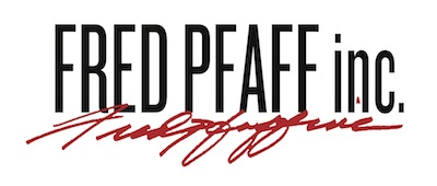 Logo Fred Pfaff Inc.